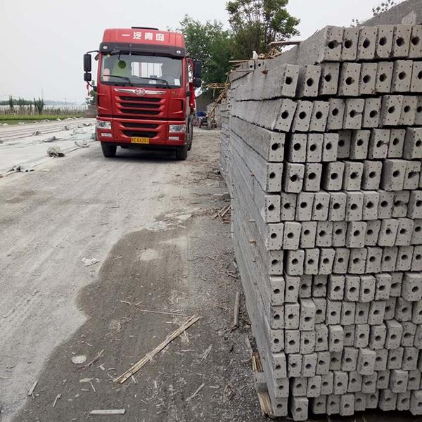山东瓜蒌水泥立柱