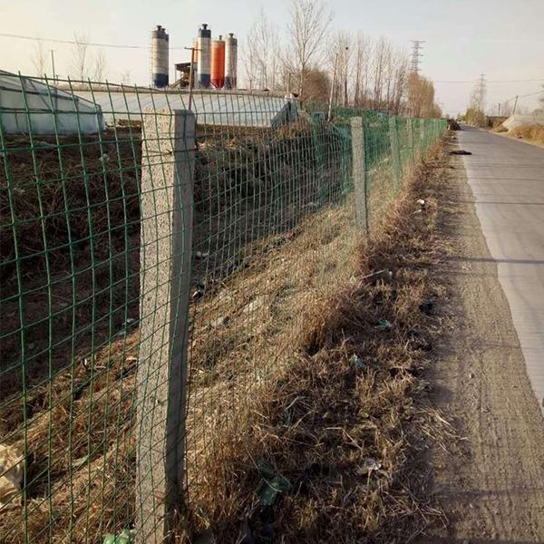 山东水泥围栏立柱