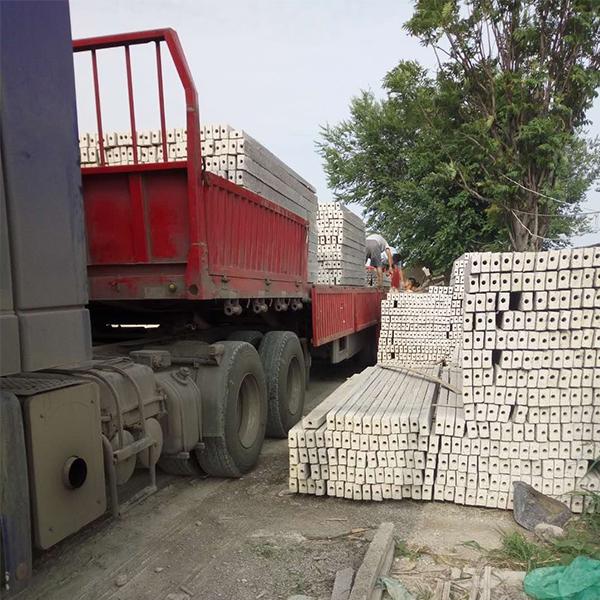 江苏阳棚水泥立柱