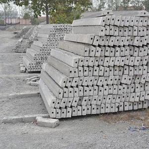 猕猴桃水泥立柱