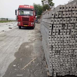 瓜蒌水泥立柱